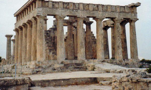 aegean-temple